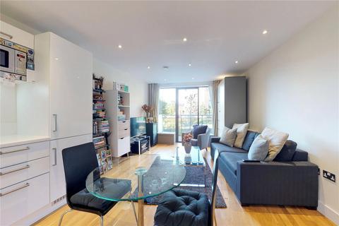 1 bedroom flat for sale - Arc House, 16 Maltby Street, London, SE1