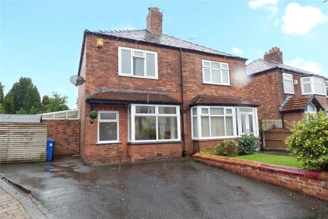 2 bedroom semi-detached house for sale - Highfield Drive, Alkrington, Middleton, Manchester, M24