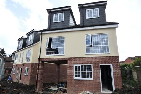 4 bedroom detached house for sale - Plot 6 Culcheth Lane, Manchester, Greater Manchester, M40