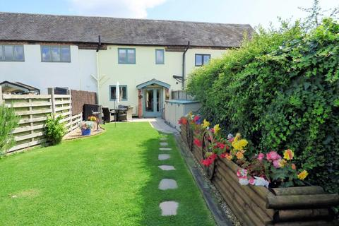 1 bedroom cottage for sale - Church Lane, Wychnor Park