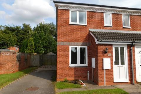 2 bedroom semi-detached house to rent - Fairway, Branston