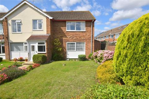 3 bedroom end of terrace house for sale - Roman Walk, Sompting, West Sussex, BN15
