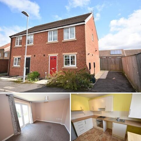 2 bedroom semi-detached house to rent - Church Square, Brandon