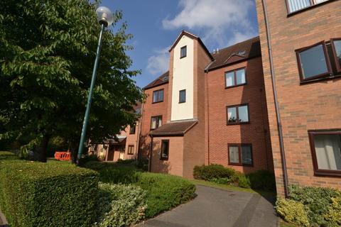 2 bedroom apartment to rent - Heron Wharf, Nottingham