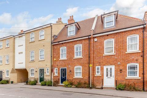 4 bedroom terraced house for sale - New Writtle Street, Chelmsford, CM2 0LF