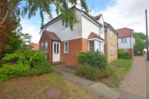 1 bedroom ground floor maisonette for sale - Shearers Way, Boreham, CM3 3AE