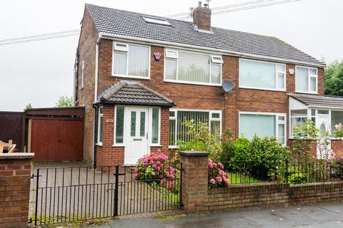 3 bedroom semi-detached house for sale - Scholes Lane, Portico, St. Helens