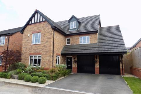 5 bedroom detached house for sale - Kensington Crescent, Cuddington