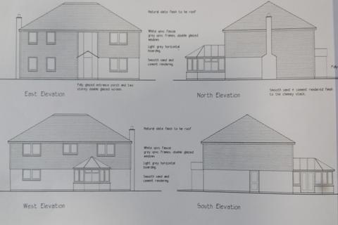 4 bedroom detached house for sale - Station Road, Gunnislake