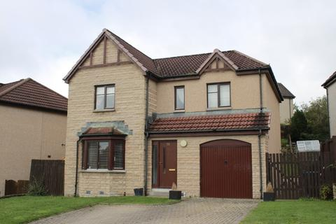 4 bedroom detached house to rent - Tradlin Circle, Blackburn, Aberdeen, AB21 0LA