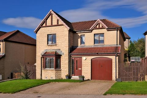 4 bedroom detached house to rent - Tradlin Circle, Blackburn, Aberdeen, AB21