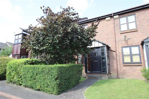 2 bedroom terraced house to rent - Portland Mews, Sandyford, Newcastle Upon Tyne, NE2 1RW