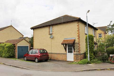 2 bedroom semi-detached house to rent - Pritchard Close, Swindon