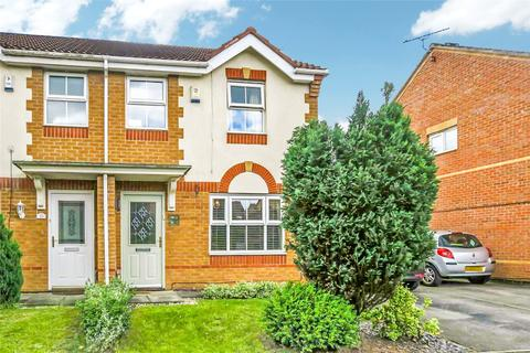 3 bedroom semi-detached house to rent - Chedworth Drive, Baguley, Manchester, M23