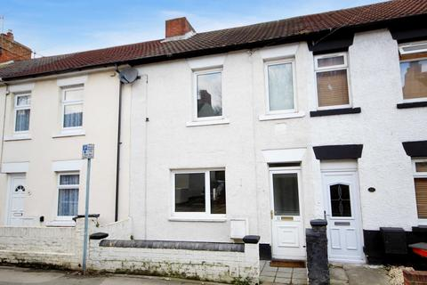 2 bedroom terraced house to rent - Radnor Street, Old Town, Swindon, Swindon, Wiltshire, SN1