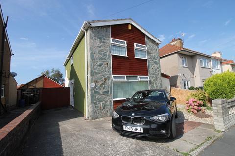 3 bedroom detached house for sale - Holland Park Drive, Rhyl
