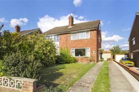 4 bedroom semi-detached house for sale - Shrubland Drive, Reading, Berkshire, RG30