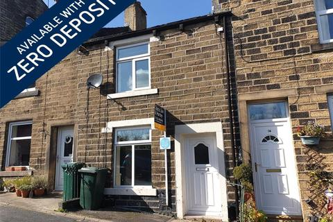 1 bedroom character property to rent - Prospect Street, Haworth, Keighley, West Yorkshire