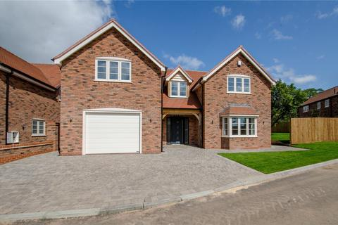 5 bedroom detached house for sale - Copcut, Droitwich, Worcestershire