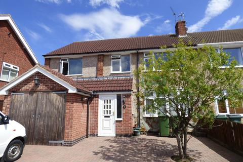 5 bedroom semi-detached house to rent - Olympic Close, Leicester