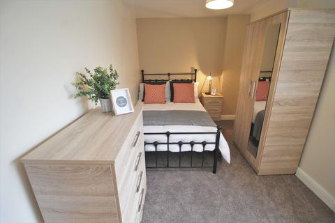 1 bedroom house share to rent - Ensuite 4, 35 Westminster Road, Coventry CV1 3GB