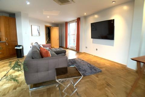 2 bedroom apartment to rent - The Bridge