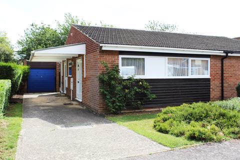 2 bedroom semi-detached bungalow for sale - Hedgemead Avenue, Abingdon