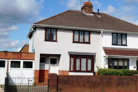 3 bedroom semi-detached house for sale - Old Fallings Lane, Fallings Park