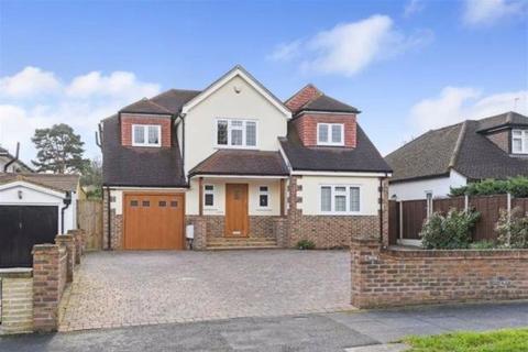 4 bedroom detached house for sale - Kevington Drive, Chislehurst