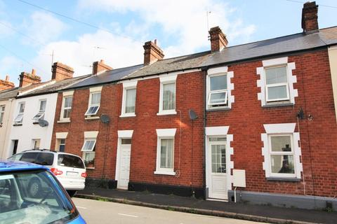 2 bedroom terraced house to rent - Oxford Street, Exeter