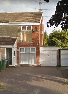 3 bedroom semi-detached house for sale - Ascot Close, Oldbury