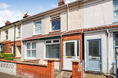2 bedroom terraced house for sale - Vincent Road, Norwich