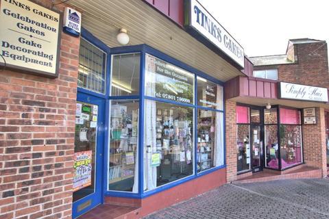 Retail property (high street) to rent - Prospect Arcade, Bridlington