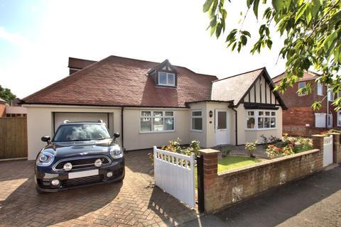 4 bedroom detached bungalow for sale - Fourth Avenue, Bridlington