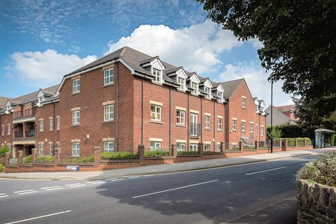 2 bedroom apartment to rent - St. Francis Close, Sandygate, Sheffield