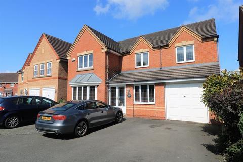 5 bedroom detached house for sale - Swan Drive, Brownhills