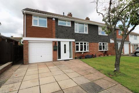 4 bedroom semi-detached house for sale - Meadow Road, Aldridge