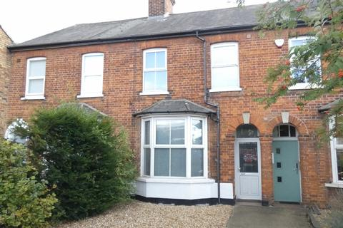 3 bedroom terraced house to rent - Bedford Road, Kempston
