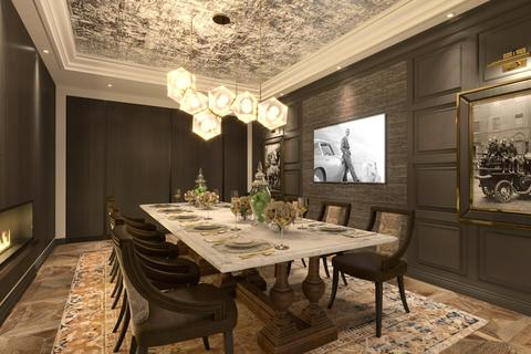 1 bedroom apartment for sale - Errington House, Brigade Court, Southwark, SE1