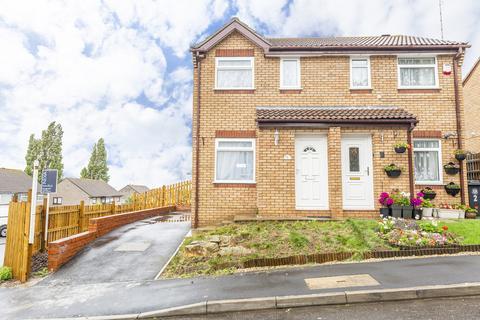 2 bedroom semi-detached house for sale - Alderdown Close, Bristol, BS11