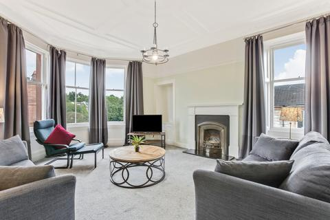 2 bedroom apartment to rent - 3/2, 1 Dudley Drive, Hyndland, Glasgow G12