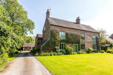 5 bedroom detached house for sale - Eastern Road, Nantwich, Cheshire