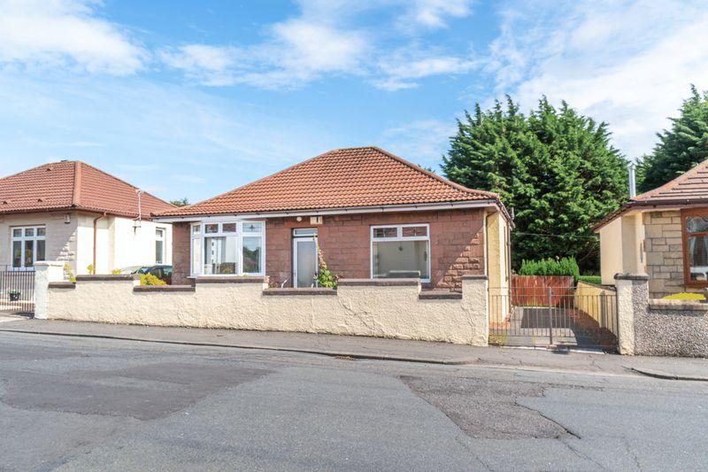 5 Lothian Road Ayr Ka7 3bu 3 Bed Detached Bungalow For