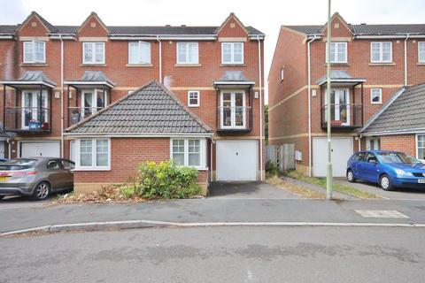 5 bedroom townhouse to rent - Troy Close, Headington, Oxford