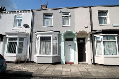 3 bedroom terraced house for sale - Vicarage Avenue, Stockton-On-Tees