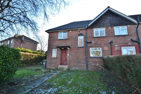 3 bedroom semi-detached house to rent - Miles Hill Terrace, Leeds, LS7 2EZ