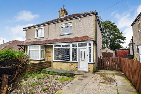 3 bedroom semi-detached house for sale - Oakdale Road, Shipley, BD18 1PE