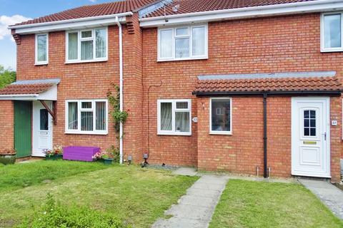 2 bedroom terraced house for sale - Weavers Crofts, Melksham