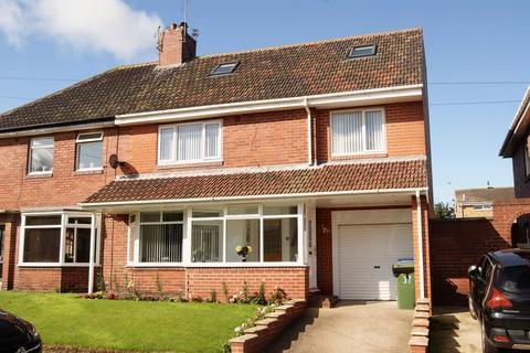 4 bedroom semi-detached house for sale - Southward, Seaton Sluice