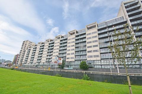 2 bedroom flat for sale - 102 Lancefield Quay, Finnieston, G3 8HF